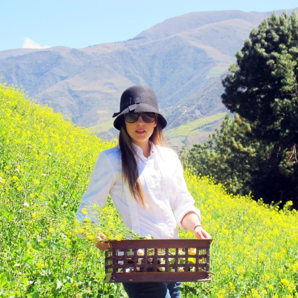 Lovely Gourmet- Elisa Mercedes Bermúdez