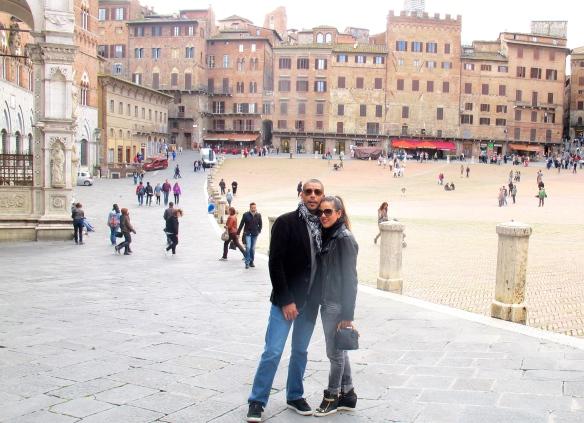 Siena- Lovely Gourmet