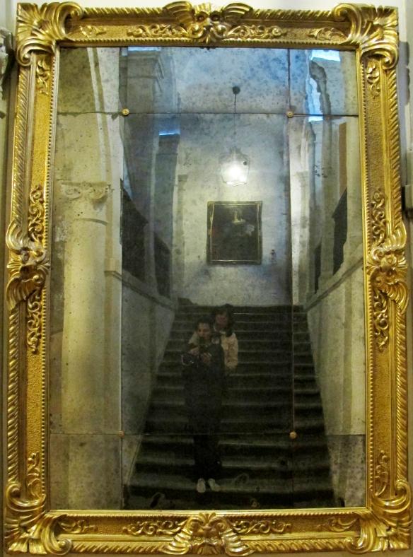 palazzo vecchietti- lovely gourmet