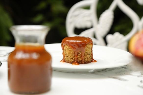 Caramelo- Lovely Gourmet