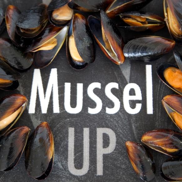 mussels, mejillones, lovely gourmet, sobremesa