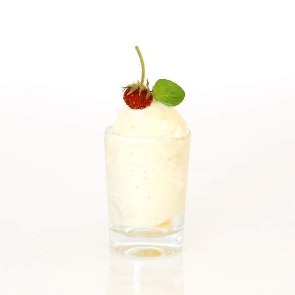 helado de aceite de oliva Peq
